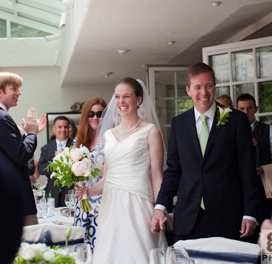 Collins + Patrick - Vail Wedding