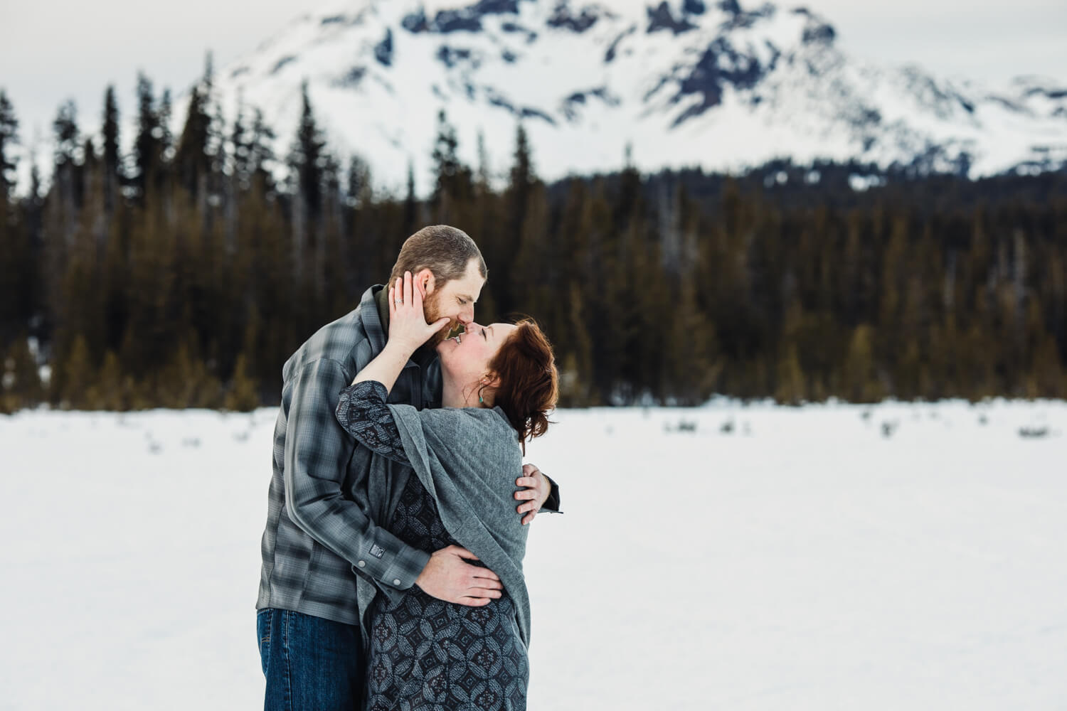 bend oregon wedding and portraits photographer